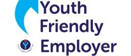 Youth Friendly Employer logo
